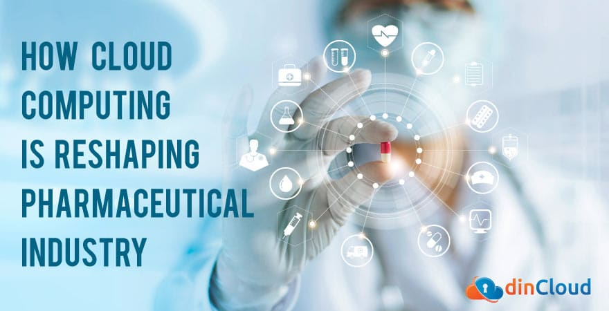 1) How cloud computing can transform the pharmaceutical industry in 2020