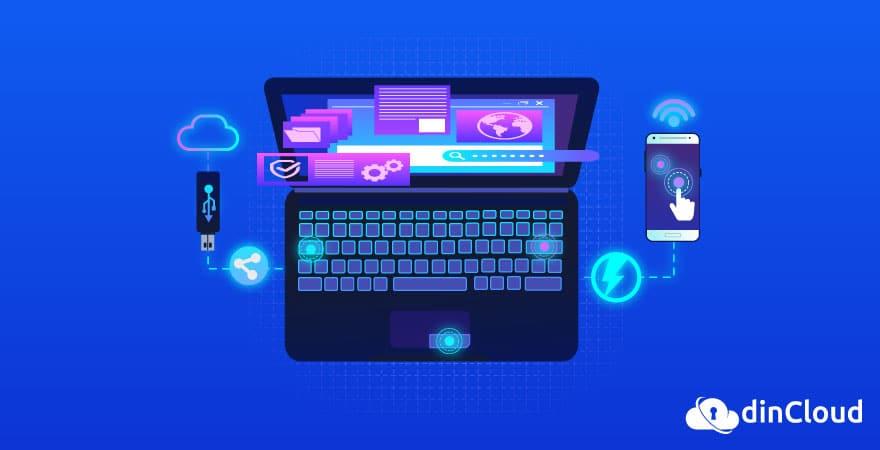 Intro to Desktop as a Service DaaS