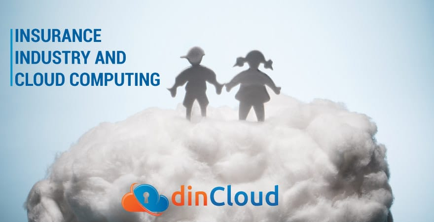 Insurance Industry and Cloud Computing