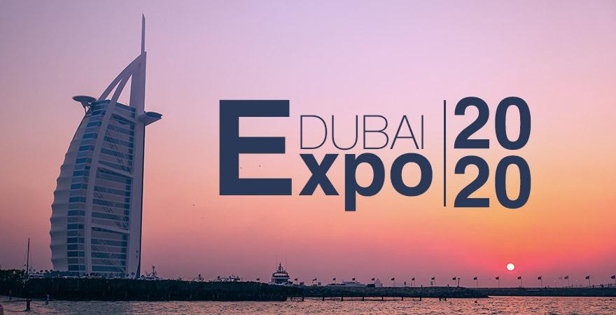 Expr Dubai 2020