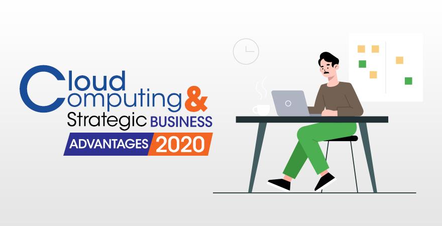 Cloud Computing and Strategic Business Advantages 2020